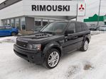2011 Land Rover Range Rover Sport HSE Luxury in Rimouski, Quebec