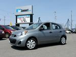 2015 Nissan Micra ONLY $19 DOWN $39/WKLY!! in Ottawa, Ontario