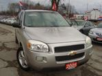 2005 Chevrolet Uplander LT Leather DVD Accident Free in Cambridge, Ontario