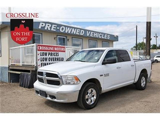 2013 dodge ram 1500 slt 5 7 hemi command start 100 approval edmonton alberta used car. Black Bedroom Furniture Sets. Home Design Ideas