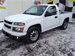 2010 Chevrolet Colorado LT, Regular Cab. Automatic in Burlington, Ontario