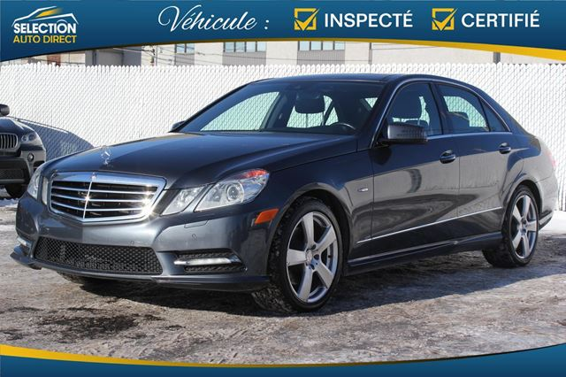2012 mercedes benz e class e350 grey selection auto for 2012 mercedes benz e class e350
