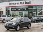 2008 Nissan Rogue SL Leather Sunroof Low Kms! Financing Available!!! in Edmonton, Alberta