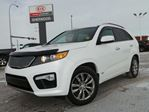 2012 Kia Sorento AWD SX Great Price & Financing Available $178 Bi-weekly ~ Click Here! in Sherwood Park, Alberta