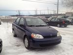 2002 Toyota ECHO ONE OWNER-72,000 KM-LIKE NEW-MUST SEE!! in Ottawa, Ontario
