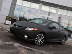 2012 Honda Civic SI! MATTE BLACK! LOW KMS! UPGRADES! in Calgary, Alberta