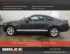 2008 Ford Mustang 4.0L 6CYL 5 Speed MANUAL RWD in Middleton, Nova Scotia