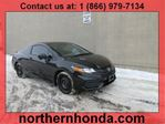 2015 Honda Civic EX (2 Sets of Tires & Rims) in North Bay, Ontario