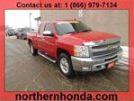 2013 Chevrolet Silverado 1500 LT (One Owner, Very Tidy) in North Bay, Ontario