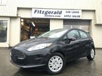 2014 Ford Fiesta SE  Fuel Efficient  Remote Start  Moonroof  in Kitchener, Ontario