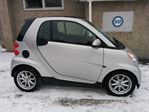 2008 Smart Fortwo PANORAMA GLASS - WINTER TIRES INCLUDED in Ottawa, Ontario
