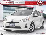 2012 Toyota Prius * TECHNOLOGY PACKAGE WITH NAVIGATION* in Collingwood, Ontario