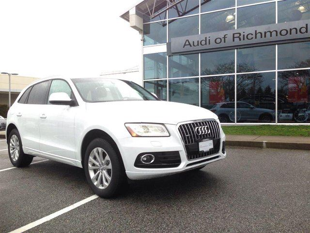 Audi Q5 Body Style Change Autos Post