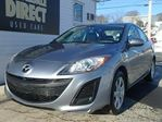 2011 Mazda MAZDA3 SEDAN 2.0 L in Halifax, Nova Scotia
