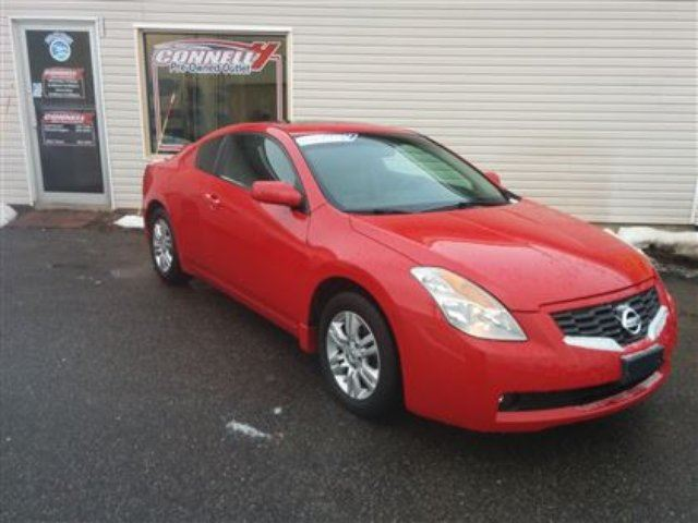 2008 NISSAN ALTIMA           in Middleton, Nova Scotia