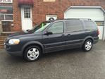 2008 Pontiac Montana Extended in Bowmanville, Ontario