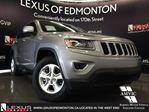 2015 Jeep Grand Cherokee           in Edmonton, Alberta
