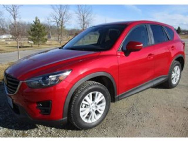 2016 mazda cx 5 red lease busters. Black Bedroom Furniture Sets. Home Design Ideas