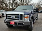2008 Ford F-250 SuperDuty,Diesel,cert&etested in Oshawa, Ontario