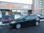 2013 Mazda MAZDA3 GS-SKY GS 6 Speed Manual Hatchback Heated Seats More in Ottawa, Ontario