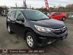 2015 Honda CR-V LX 2WD **Demo Sale** in Victoria, British Columbia