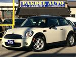 2012 MINI Cooper FULLY LOADED*AUTO*PANORAMIC ROOF*LEATHER*BLUETO in Toronto, Ontario