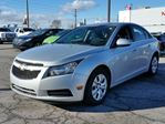 2014 Chevrolet Cruze 1LT in Scarborough, Ontario
