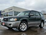 2005 Subaru Forester XS 2.5  in Kitchener, Ontario