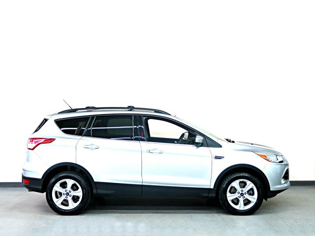 2013 ford escape se awd north york ontario used car for sale 2393494. Black Bedroom Furniture Sets. Home Design Ideas