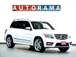 2012 Mercedes-Benz GLK-Class GLK 350 4MATIC NAVIGATION LEATHER BACK UP CAM AWD in North York, Ontario