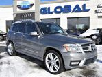 2012 Mercedes-Benz GLK-Class GLK 350 4MATIC NAVIGATION PANOR. ROOF AWD in Ottawa, Ontario