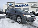 2014 Toyota Camry LE SUNROOF REAR CAMERA ALLOYS ONE OWNER in Ottawa, Ontario