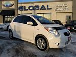 2007 Toyota Yaris RS AUTOMATIC POWER GROUP ALLOYS MINT in Ottawa, Ontario