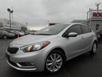 2014 Kia Forte EX - SUNROOF - BLUETOOTH in Oakville, Ontario