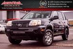 2006 Nissan X-Trail           in Thornhill, Ontario