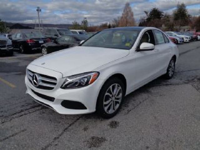 2015 mercedes benz c class c300 4matic white lease for 2015 mercedes benz c300 4matic