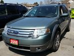 2008 Ford Taurus X SEL-7 SEATS -LIMITED TIME SALE PRICE in Scarborough, Ontario