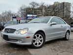 2003 Mercedes-Benz CLK-Class 3.2L low km. in Mississauga, Ontario
