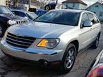 2007 Chrysler Pacifica Touring  Third Row Seating  in St Catharines, Ontario