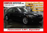 2011 BMW 3 Series 323i *Cuir, Toit, 323 in Saint-Jerome, Quebec