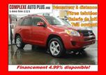 2011 Toyota RAV4 Touring *Toit ouvrant,Mags,Banc chauffant in Saint-Jerome, Quebec