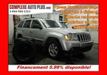 2009 Jeep Grand Cherokee Laredo 4x4 V8 4.7L *Cuir, Banc chauffant, AWD in Saint-Jerome, Quebec