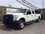 2012 Ford F-250 XL 4X4 in Ottawa, Ontario