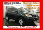 2010 Toyota RAV4 AWD 4x4 *Mags + Dem. a distance in Saint-Jerome, Quebec
