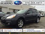 2013 Subaru Outback 3.6R Limited Package w/EyeSight FROM 1.9% FINANCIN in Scarborough, Ontario