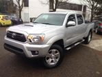 2012 Toyota Tacoma V6 (A5) in Vancouver, British Columbia