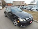 2010 Mercedes-Benz E-Class E350 E350 4MATIC NAVI PANORAMIC SPORT PKG in Scarborough, Ontario
