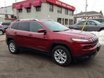 2015 Jeep Cherokee North  4X4 in Brockville, Ontario