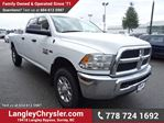2014 Dodge RAM 3500 SLT w/ 5.7L V8, Power Group & A/C in Surrey, British Columbia