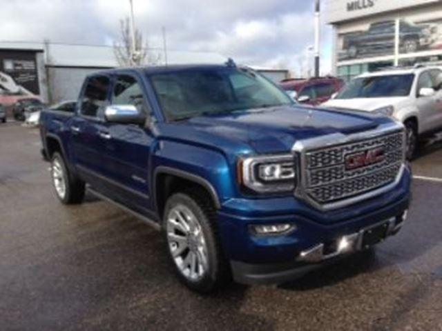 Price Of A 2016 Sierra Gmc Crew Cab Truck | 2017 - 2018 ...